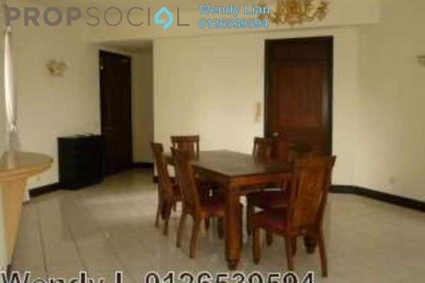 For Rent Condominium at Sri Penaga, Bangsar Freehold Fully Furnished 2R/3B 7.5k