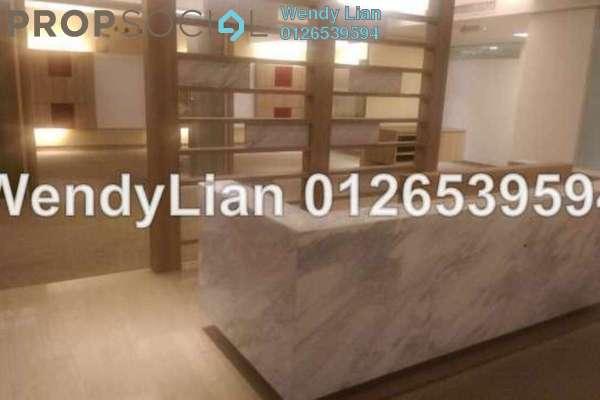 For Rent Office at Plaza Sentral, KL Sentral Freehold Semi Furnished 0R/0B 25k