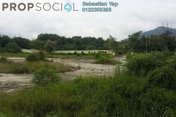 For Sale Land at Pajam, Negeri Sembilan Freehold Unfurnished 0R/0B 2.3m