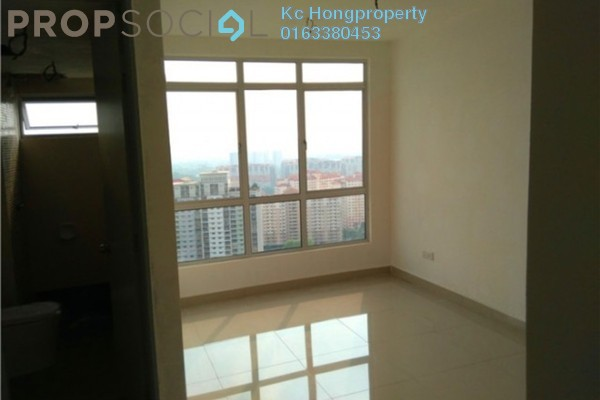 For Rent Condominium at Suasana Lumayan, Bandar Sri Permaisuri Leasehold Semi Furnished 3R/2B 1.4k