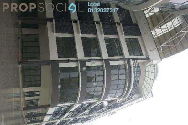 For Sale Office at Seri Gembira Avenue, Kuchai Lama Freehold Unfurnished 0R/0B 1.7m