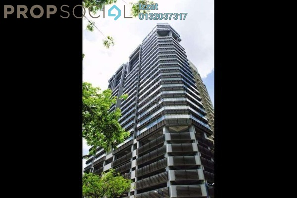 For Sale Serviced Residence at Bintang Fairlane Residences, Bukit Bintang Freehold Fully Furnished 3R/2B 3.68m