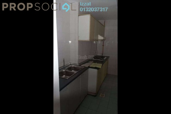 For Rent Condominium at Bayu Angkasa, Bangsar Freehold Fully Furnished 3R/2B 4.0千