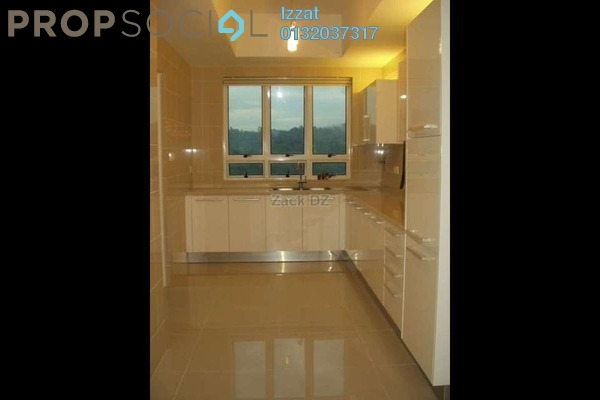 For Rent Condominium at Mont Kiara Banyan, Mont Kiara Freehold Fully Furnished 3R/4B 8k