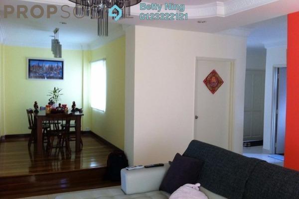For Sale Condominium at Casa Damansara 1, Petaling Jaya Freehold Semi Furnished 3R/2B 750k