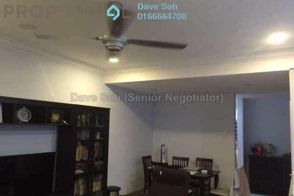 For Sale Terrace at Kelana Idaman, Kelana Jaya Leasehold Semi Furnished 4R/3B 820k