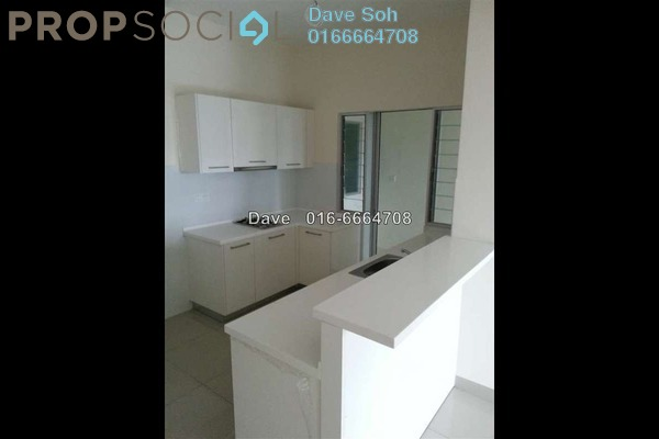 For Sale Condominium at Casa Tropicana, Tropicana Leasehold Semi Furnished 3R/3B 898k