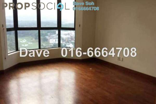 For Sale Condominium at Casa Tropicana, Tropicana Leasehold Semi Furnished 2R/2B 790k