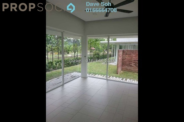 For Sale Semi-Detached at Seri Pilmoor, Ara Damansara Freehold Semi Furnished 4R/6B 3.8m