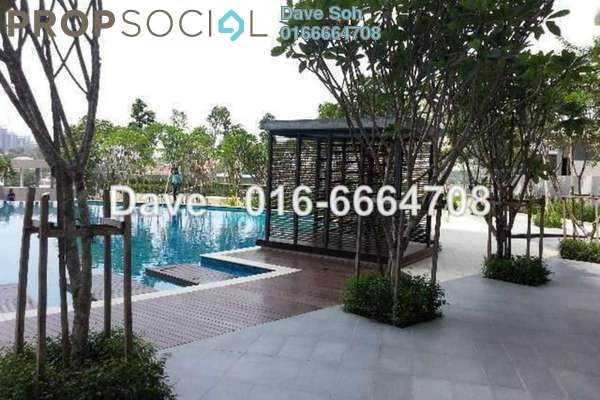 For Rent Condominium at Tropicana Grande, Tropicana Leasehold Fully Furnished 3R/5B 8k