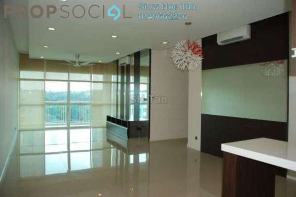 For Rent Condominium at Amaya Saujana, Saujana Freehold Semi Furnished 3R/4B 4.2k