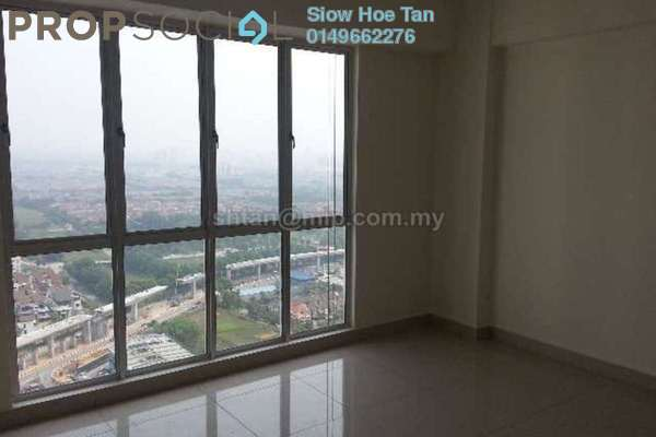 For Rent Serviced Residence at Main Place Residence, UEP Subang Jaya Freehold Semi Furnished 3R/2B 1.7k