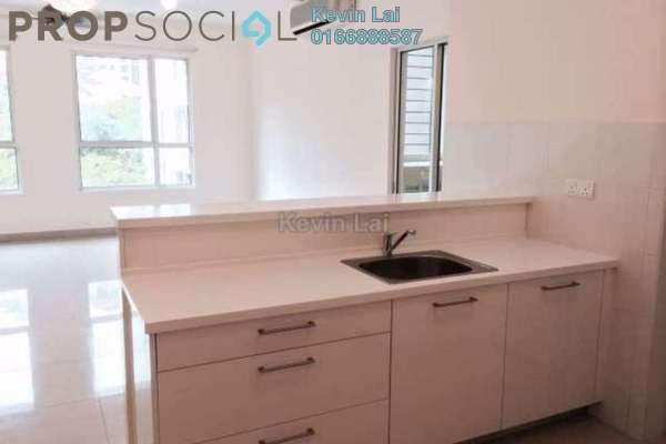 For Rent Condominium at Casa Tropicana, Tropicana Leasehold Semi Furnished 4R/2B 2.2k