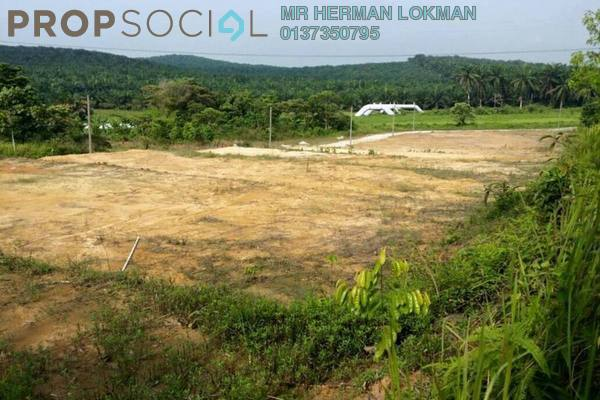 For Sale Land at Kuang, Selangor Freehold Unfurnished 0R/0B 260k