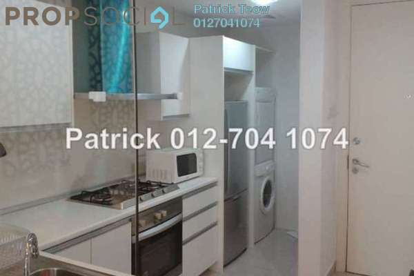For Sale Serviced Residence at Solaris Dutamas, Dutamas Freehold Fully Furnished 1R/1B 780k
