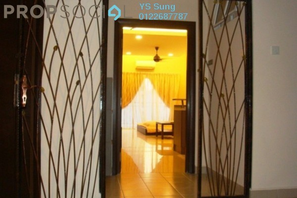 For Rent Condominium at Windsor Tower, Sri Hartamas Freehold Fully Furnished 0R/1B 2k