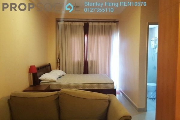 For Rent SoHo/Studio at Dorchester, Sri Hartamas Freehold Fully Furnished 1R/1B 1.6k