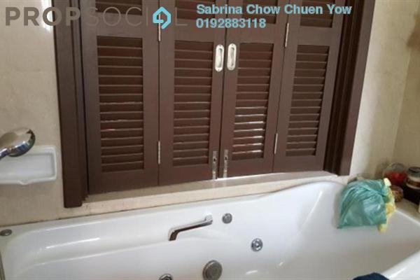 For Sale Bungalow at Valencia Apartment, Shah Alam Freehold Semi Furnished 5R/6B 4.6m