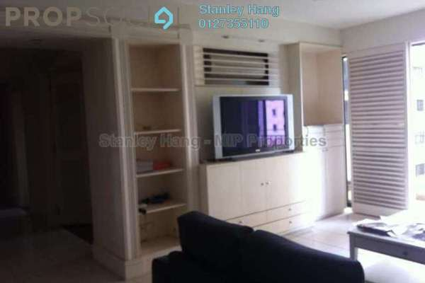 For Rent Condominium at Vista Kiara, Mont Kiara Freehold Fully Furnished 2R/2B 2.6k