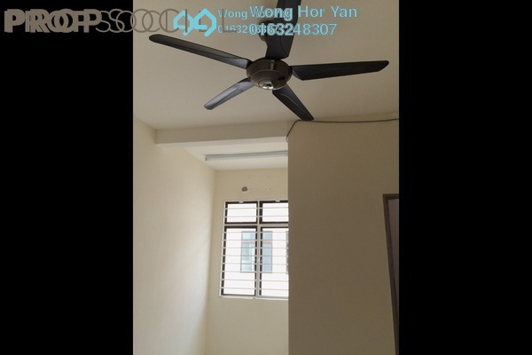 For Rent Terrace at Lakeside Residences, Puchong Leasehold Semi Furnished 4R/3B 1.6k