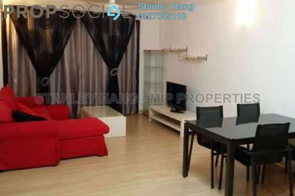 For Rent Condominium at Casa Tropicana, Tropicana Leasehold Fully Furnished 2R/2B 1.9k
