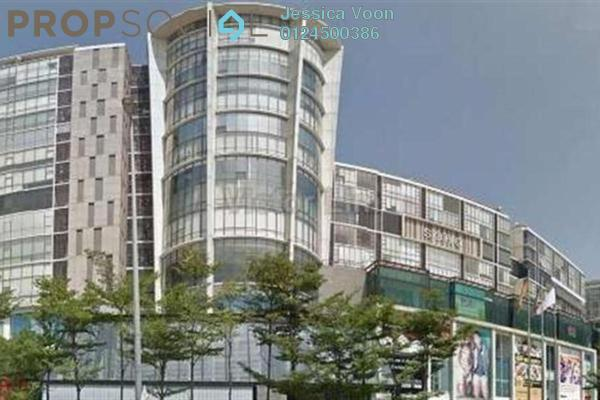 For Rent Office at Empire Subang, Subang Jaya Freehold Unfurnished 0R/0B 35.8k