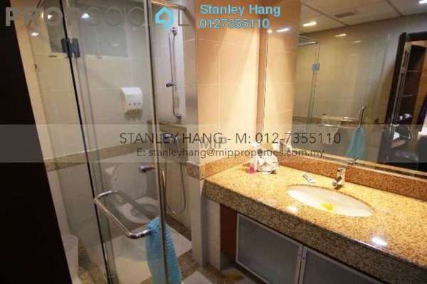 For Rent Condominium at Mont Kiara Aman, Mont Kiara Freehold Fully Furnished 3R/2B 6k