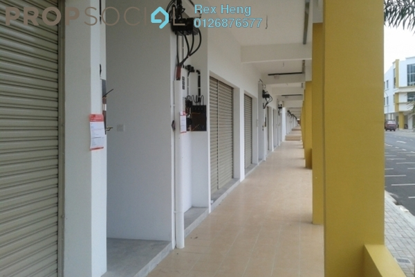 For Sale Shop at Taman Mutiara Mas, Skudai Freehold Unfurnished 0R/0B 1.88m