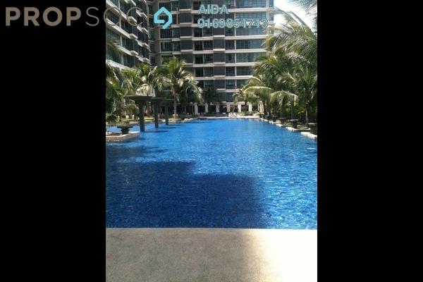 For Rent Condominium at Subang Avenue, Subang Jaya Freehold Fully Furnished 1R/1B 1.9k