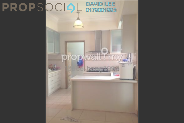 For Sale Condominium at Pelangi Astana, Bandar Utama Leasehold Fully Furnished 3R/2B 560k