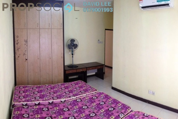 For Rent Condominium at Cova Villa, Kota Damansara Leasehold Fully Furnished 3R/2B 2.1k