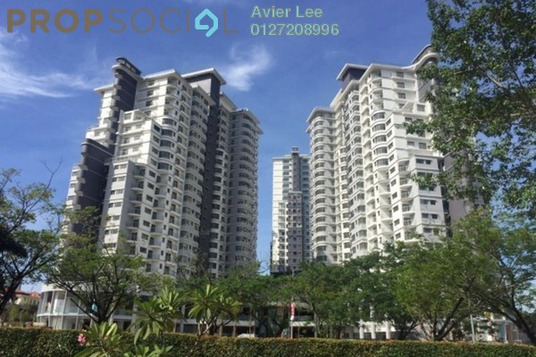 For Sale Condominium at Maisson, Ara Damansara Freehold Unfurnished 3R/2B 880k