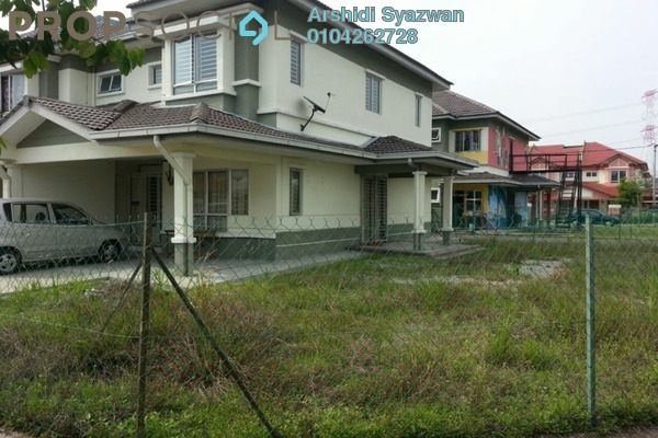 For Sale Terrace at Taman Impian Putra, Bandar Seri Putra Leasehold Unfurnished 4R/3B 820k