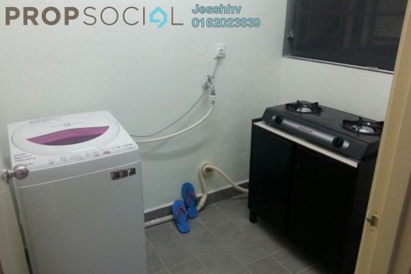 For Rent Condominium at Koi Kinrara, Bandar Puchong Jaya Freehold Fully Furnished 3R/2B 1.5k