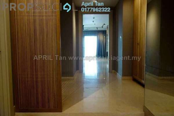 For Rent Condominium at Seni, Mont Kiara Freehold Semi Furnished 4R/5B 12.5k