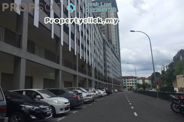 For Rent Shop at Amara, Batu Caves Freehold Unfurnished 0R/0B 1.3k