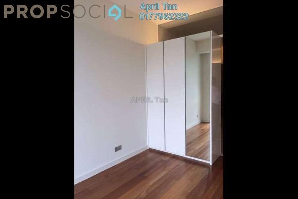 For Rent Condominium at The Signature, Sri Hartamas Freehold Semi Furnished 1R/1B 2.3k