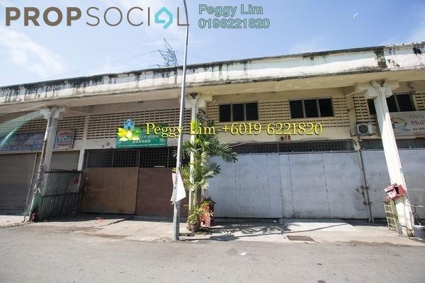 For Sale Factory at Taman Sungai Besi, Sungai Besi Freehold Semi Furnished 1R/2B 999k