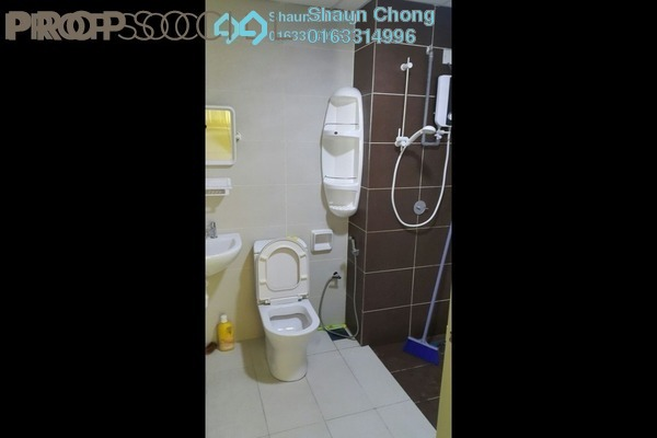 For Rent Condominium at C180, Cheras South Freehold Fully Furnished 2R/2B 2k