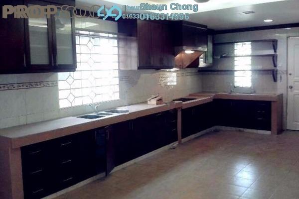 For Rent Terrace at Taman Cheras Idaman, Bandar Sungai Long Leasehold Unfurnished 4R/3B 1.8k