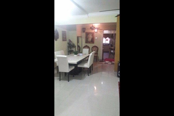 For Sale Link at Taman Sri Putra, Banting Freehold Semi Furnished 4R/3B 335k