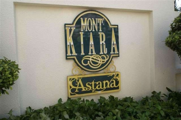 For Rent Condominium at Mont Kiara Astana, Mont Kiara Freehold Unfurnished 3R/2B 3.2k