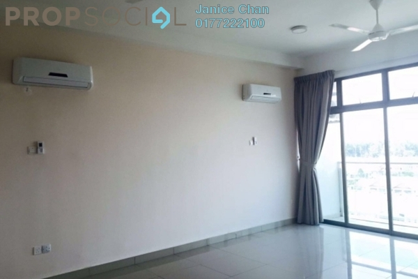 For Rent Serviced Residence at Palazio, Tebrau Freehold Semi Furnished 0R/1B 900.0translationmissing:chinese.pricing.unit