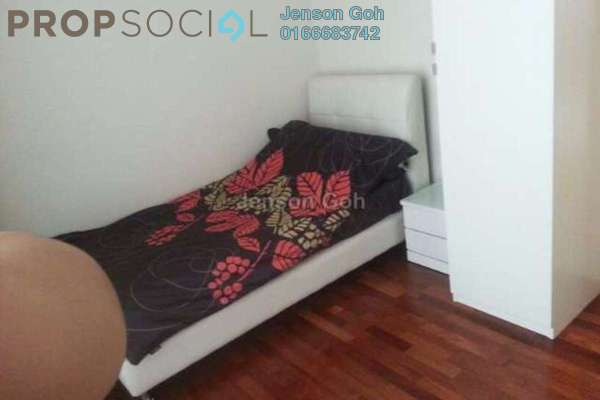 For Sale Condominium at Sinaran TTDI, TTDI Freehold Semi Furnished 2R/2B 1.05m
