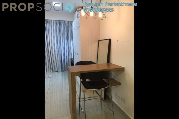 For Rent Condominium at Mutiara Ville, Cyberjaya Freehold Semi Furnished 1R/1B 950translationmissing:en.pricing.unit