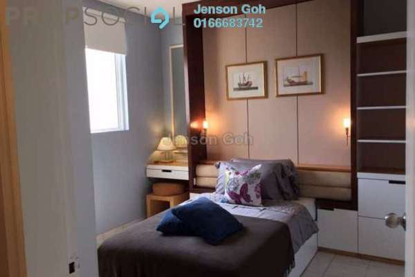 For Rent Condominium at Mont Kiara Bayu, Mont Kiara Freehold Fully Furnished 3R/2B 4k