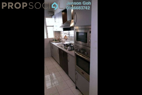 For Rent Condominium at Laman Suria, Mont Kiara Freehold Fully Furnished 3R/2B 3.2k