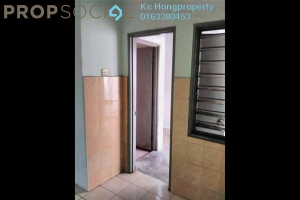 For Rent Office at Taman Kasturi, Cheras South Freehold Unfurnished 3R/2B 1.2k