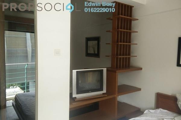 10 Semantan Room For Rent