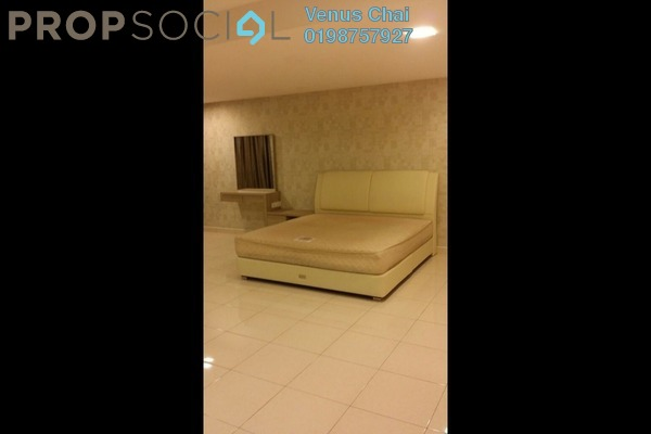 For Rent Terrace at Menara Menjalara, Bandar Menjalara Freehold Fully Furnished 4R/3B 2.5k